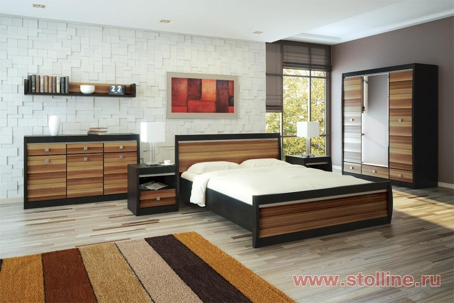 Модульная Мебель Спальня Гостиная Москва